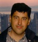 Antonio Dávila Pérez