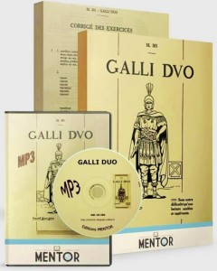 Galli duo pack-latin